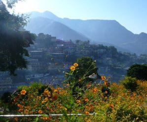 Introduction of Uttarakhand!