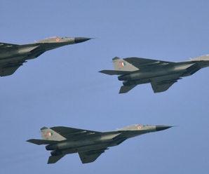 Strike by IAF in Balakot