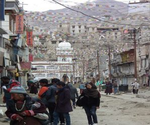 Curfew released in Jammu