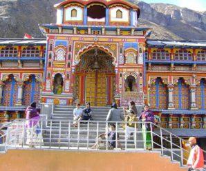 Famous Temples of Uttarakhand!