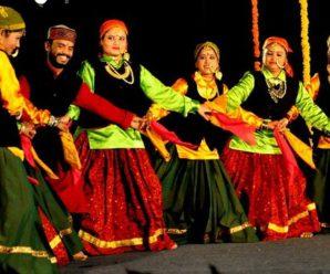 Important Folk Dance of Uttarakhand!