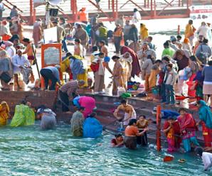 Major Festivals of Uttarakhand!