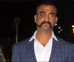 Wing Commander Abhinandan Varthaman Went back after 12 days