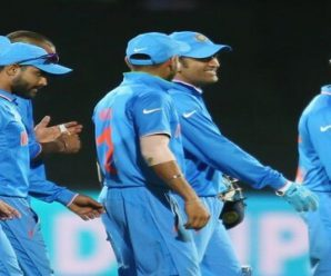 Half team returned back to home: India vs New Zealand 1st Semi-Final