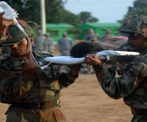 25-year-old Soldier killed in Pulwama