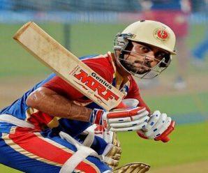 Indian Fourth Skipper: Virat Kohli 4000 runs in ODIs