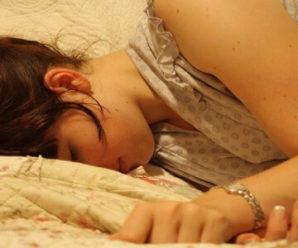 5 Tips: Sleep Peacefully at Night!