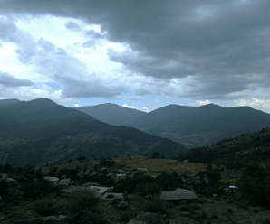 Weather Warning for many districts in Uttrakhand