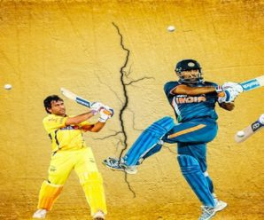 Dhoni and Ashwin Will Face Each Other in IPL