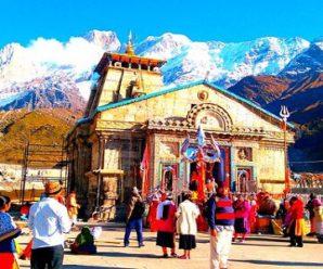 Kedarnath's doors will be open today