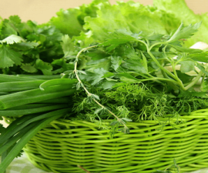 Green vegetables can be dangerous for health in monsoon