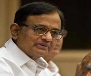 CBI judge Ajay Kumar Kuhar had arrested P Chidambaram last night from his house after scaling the complex boundary wall