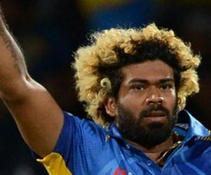 Malinga Set the Records for Making the Most Hat-Trick