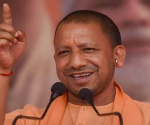 UP Chief Minister Yogi Adityanath arrives in Uttarakhad, Bharat Mata Temple Founder Satyamitrananda Posthumously Conferred with Swami Ram Humanity Award