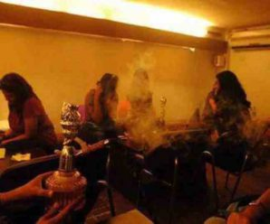 License will be suspended if hookah is served in restaurants and bars during New Year celebrations in capital Dehradun.