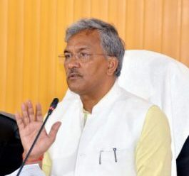 Chief Minister Trivendra Singh Rawat will talk to Central Government to search for missing jawan on Pak border, assurance given to family…