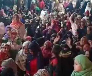 After the strictness of Chief Minister Trivendra Singh Rawat, Section 144 came into force in Haldwani…