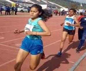 Chief Minister Trivendra Singh Rawat inaugurated state level sports Mahakumbh …