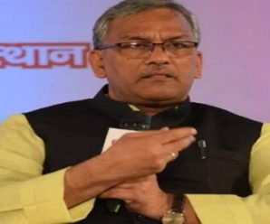 Uttarakhand: CM Trivendra said- about 200 families under the ambit of CAA, citizenship to be given soon.