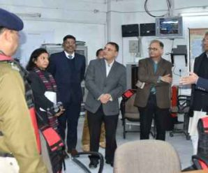 Mock drill necessary to deal with situations like disaster: – Chief Minister Trivendra Singh Rawat