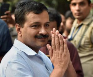 Kejriwal said on the great victory in Delhi, this is not my victory but Delhiites….