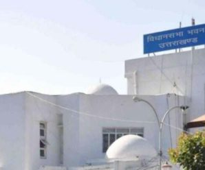 The absence of ministers in the Assembly continues despite orders from Chief Minister Trivendra Singh Rawat.