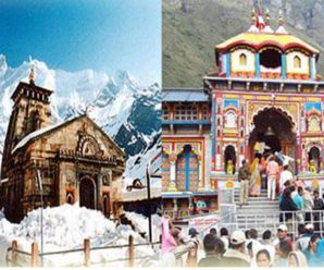 The Doors of Kedarnath Temple will open from May 14, This is the date of Opening of the doors of Badrinath Dham