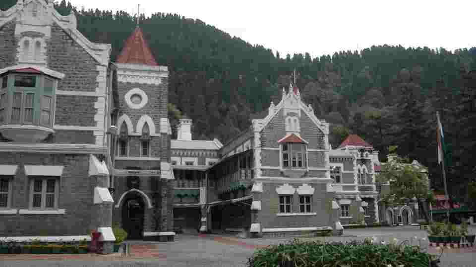 nanital highcourt