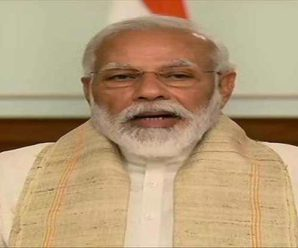 Regarding the Indian soldiers being martyred, Prime Minister Narendra Modi has said that his martyrdom will not go in vain.