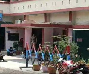 Ramnagar: Kotwali police caught smuggler selling cannabis in shop…