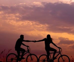 Importance and Advantages of Cycling.