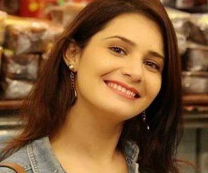Tanya Purohit will put Tadka on Anchoring in IPL-2020…