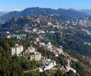 Corona Pandemic: Mussoorie is prepared for the weekend.