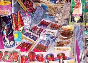 This time in Uttarakhand, there will be no sale of imported fireworks from Chinese or other countries on Deepawali.