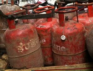 LPG will not be available without telling OTP.