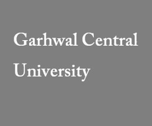 Notification has been issued for the eighth convocation of Garhwal Central University to be held on December 1.