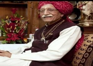 The owner of the spice brand MDH, 'Mahasya' Dharampal Gulati is no more.