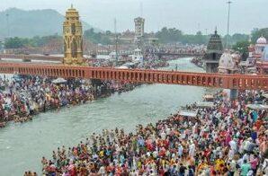 Haridwar Kumbh Mela 2021: Central government will issue SOP for Kumbh Mela..