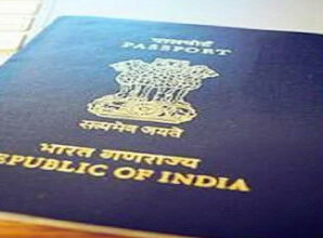 The number of passport application started increasing.