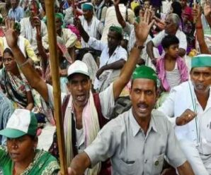 Bharatiya Kisan Union Tomar group will hold a panchayat on Tuesday at Dehradun railway station in protest against the new agricultural laws.