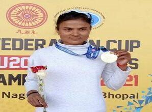 A new achievement for Uttarakhand.