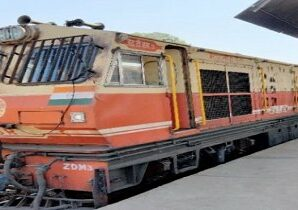 After a long wait, the operation of the train on the Tanakpur route is going to start in February.