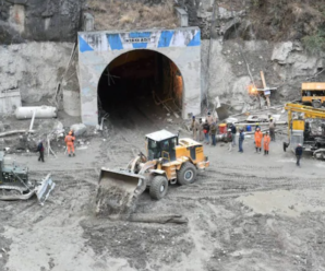 Uttarakhand flash flood: 61 bodies, 28 body parts recovered so far; search on at Tapovan tunnel