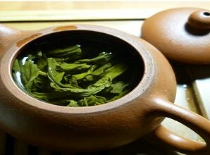 Some interesting facts about Green Tea.
