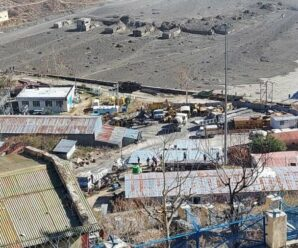In Chamoli, a case of blasting of Gillesier, CM Trivendra left for the scene, rescue work is going on