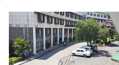 Uttarakhand Secretariat is now prohibited