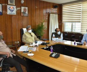 Herbal and medicinal plant products should be promoted to increase the income of farmers – Chief Minister